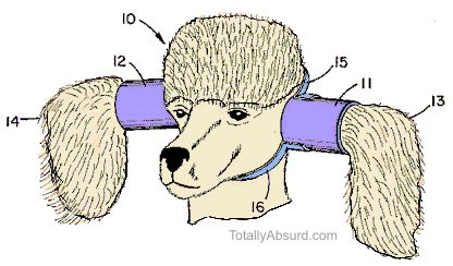 Ear Tubes for Dogs - Totally Absurd Inventions!